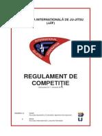 Regulament de Competitie