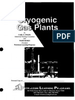 Cryogenic Gas Plants