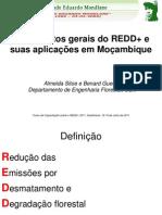 conceitos basicos do redd