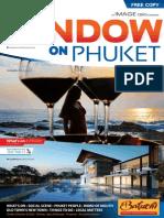 Window on Phuket October 2013