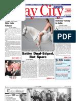 Gay City New July 9, 2009