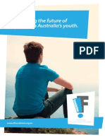 Street - Corporate Brochure for if Foundation