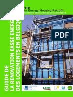 UCL Guide Architectes