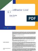 SoundBlaster Live! 5.1 User Guide On-line Version.pdf