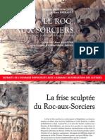 Extraits Le Roc-aux-Sorciers
