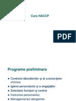 HACCP Sia