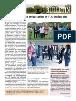 IITA Bulletin No. 2191