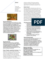 Newsletter - October 2013