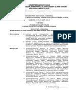 Pedoman Identifikasi Karakteristik Das Kementerian Kehutanan 2013