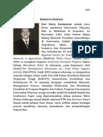 "Biodata Penulis Buku Decision Science ""Dwi Putra Darmawan"""