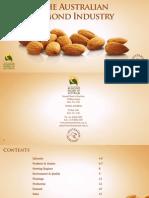 Australian Almonds Booklet 2012-13