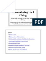 Encountering the I Ching