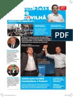 Vitor Pereira Jornal Campanha Agosto 2013