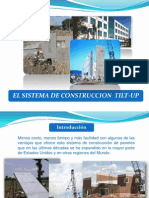 08-El Sistema de Construccion Tilt-Up