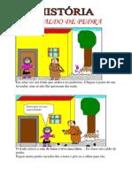 Hist Caldopedra
