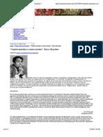 "Vista previa de """"Capital simbólico y clases sociales""- Pierre Bourdieu |"""
