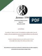 O mundo de Janus número 1 - A iniciação de A. - Parte 1
