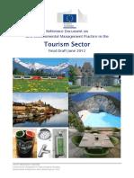 Tourism Bp Ref Doc 2012
