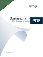 Workshop for Product Evaluation