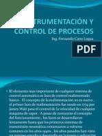2 Control de Procesos