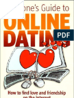 Everyone's Guide to Online Dating (RARE)