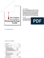 The Complete Hematopathology Guide Web Sample Long1 (1)