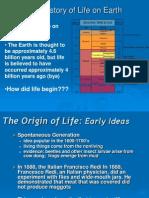 Lec15+Origin of Life
