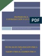 2.Exploración física