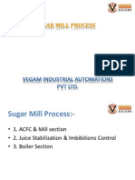 Mill Process Presentation