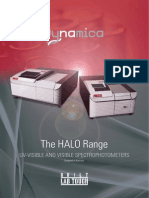 Dynamica Halo