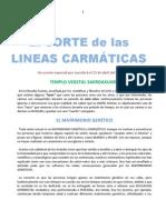 El Corte de Lineas Carmaticas