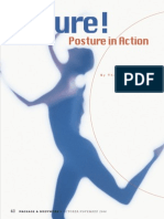 Posture in Action