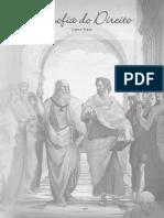 Filosofia Do Direito - Josemar Soares