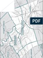 New Kitchener-Hespeler Riding Map Elections Canada