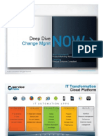 DeepDive Change Management