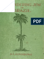 Salomão Guisburg_Um judeu errante no Brasil