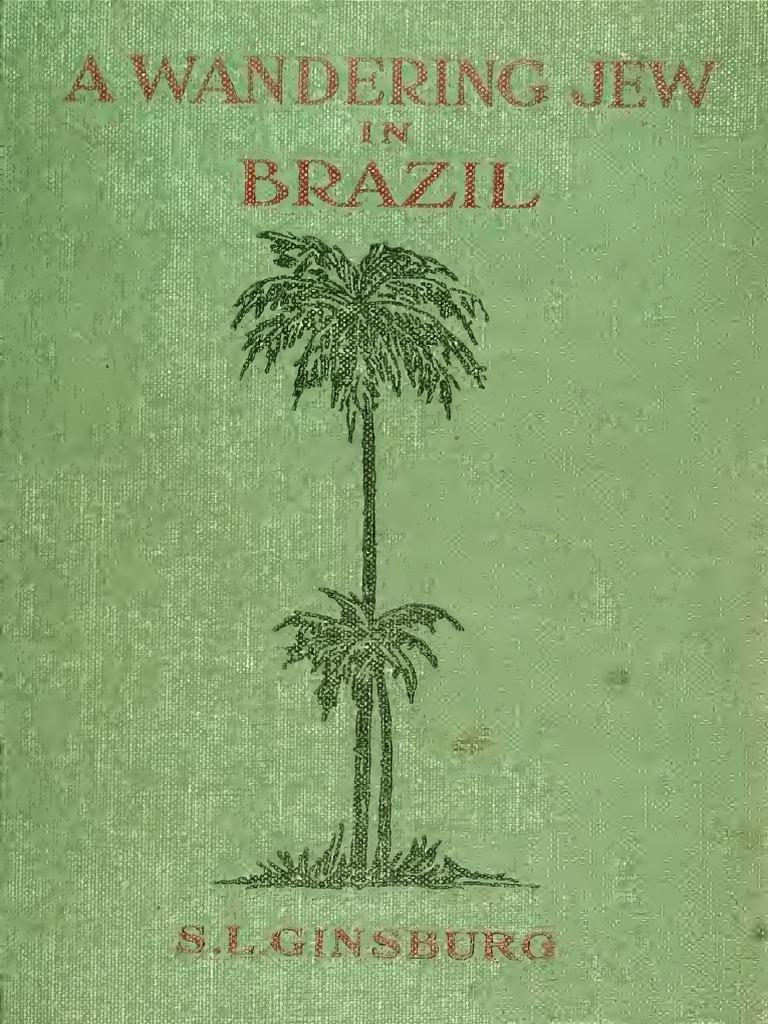 2ebba807d0 Salomão Guisburg Um judeu errante no Brasil