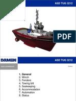 Presentation ASD 3212 Eng.