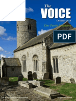 The Voice of the Villages - October 2013