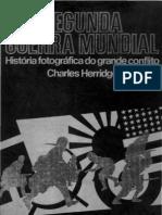 História Fotográfica da 2ª Guerra Vol-I