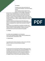 MANEJO DEL TRASTORNO DE PÁNICO