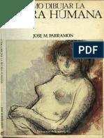 Parramon - Como Dibujar La Figura Humana