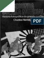História Fotográfica da 2ª Guerra Vol III