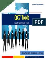 QC7 Tools