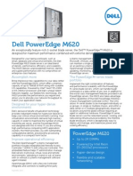 PowerEdge M620 Blade Server Details _ Dell