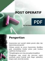 IB-post operatif.ppt