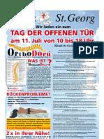20090711 Klinik St Georg Tag Der Offenen Tuer