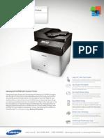 CLX-4195FWMulti-FunctionPrinter