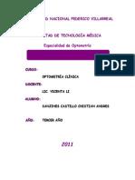 58520765 Examen Externo Del Ojo Rosario