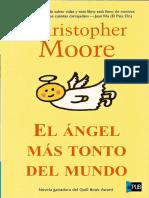 ChrisMoore.AngelMasTonto